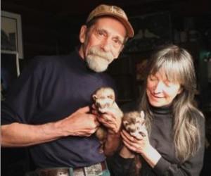 Ferret Shelter Northwest